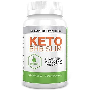 Hotsku Keto Bhb Slim Diet Pills Perfect Natural Supplement To Help Burn Fat With Ketosis