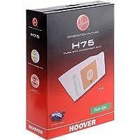 Hoover H75 H75-Hoover Bolsa para aspiradora Pure-Epa.Compatible