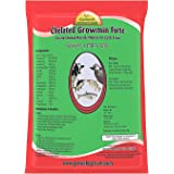 Growel Chelated Growmin forte Minerals Mixture for Animals and Birds, 1 kg