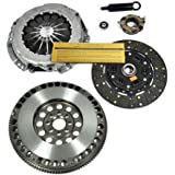 EFT HD CLUTCH KIT+FLYWHEEL SCION tC xB COROLLA XR-S MATRIX S XR