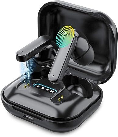 Auriculares Bluetooth Misisi