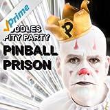 Pinball Prison