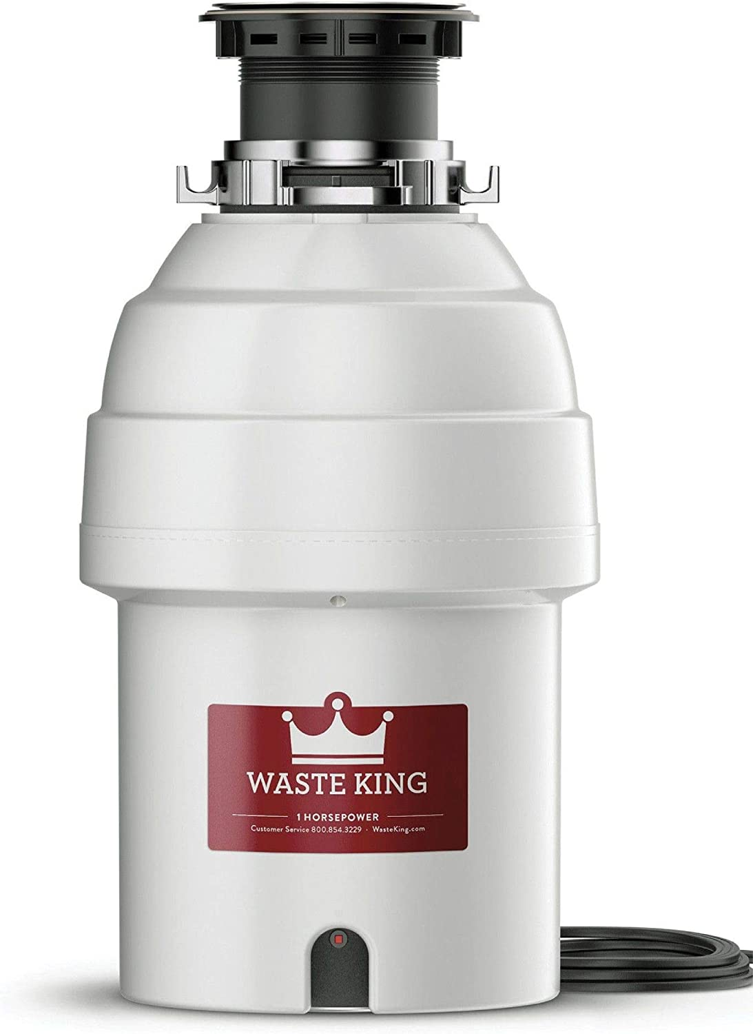 2.Waste King L-8000 Garbage Disposal