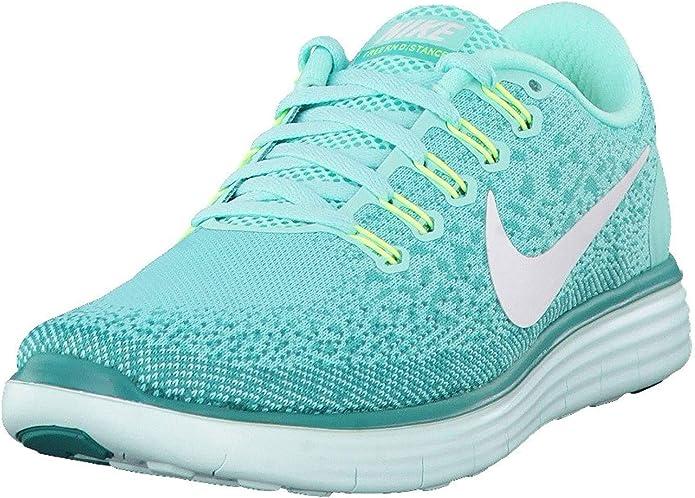 Nike 827116-301, Zapatillas de Trail Running para Mujer, Turquesa (Hyper Turq/White/Hyper Jade/Rio Teal), 43 EU: Amazon.es: Zapatos y complementos
