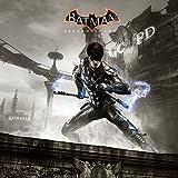 Batman: Arkham Knight GCPD Lockdown - PS4 [Digital Code]