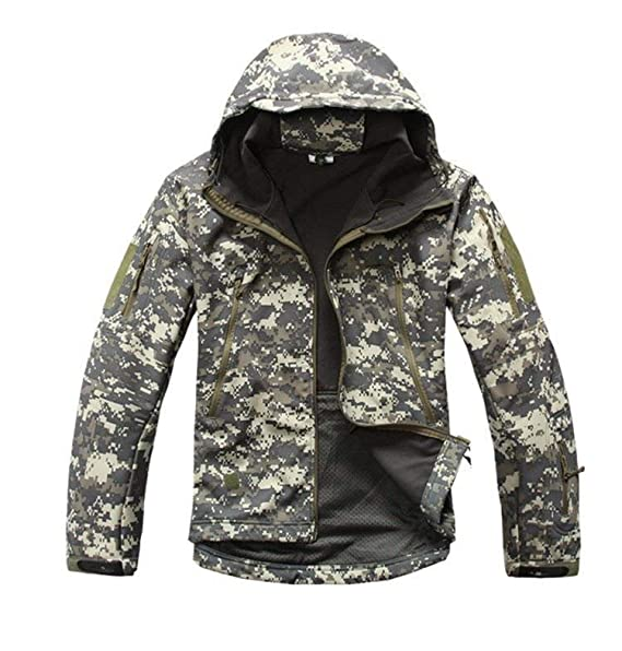 : Love super store outerwear Military Tactical