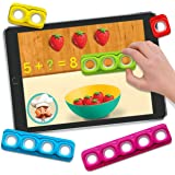 Tiggly Award Winning Educational Maths Toys and Learning Games for Kids (3 - 7 Years)