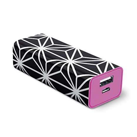 Macbeth Collection 2200mAh Ultra-Compact Portable Charger Lipstick-Sized  External Battery Power Bank for iPhone 6 5s 5c 5 4S 6925a2617a19