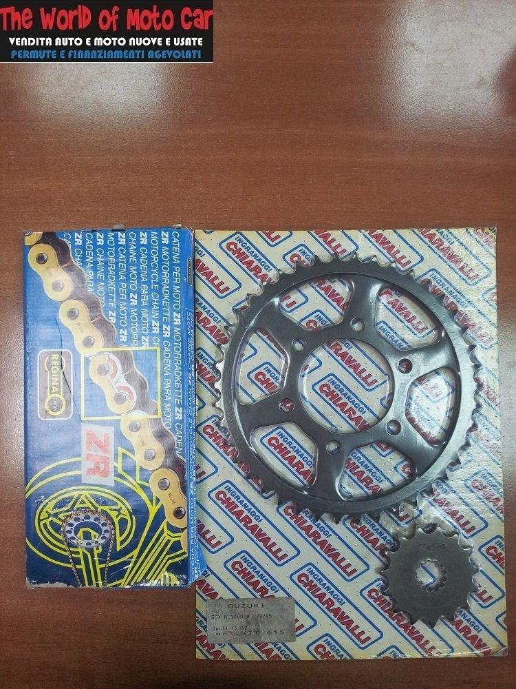 Catena O Ring Ox Ring.Kit X Ring Chain 532 Rfos 4 116 M O Ring Suzuki Gsx R 1100 W 93 95