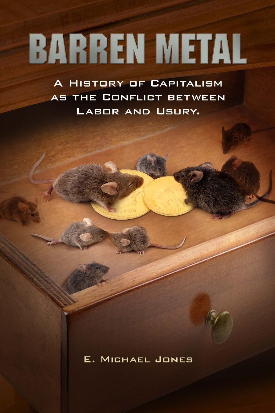 Barren Metal History Capitalism Conflict