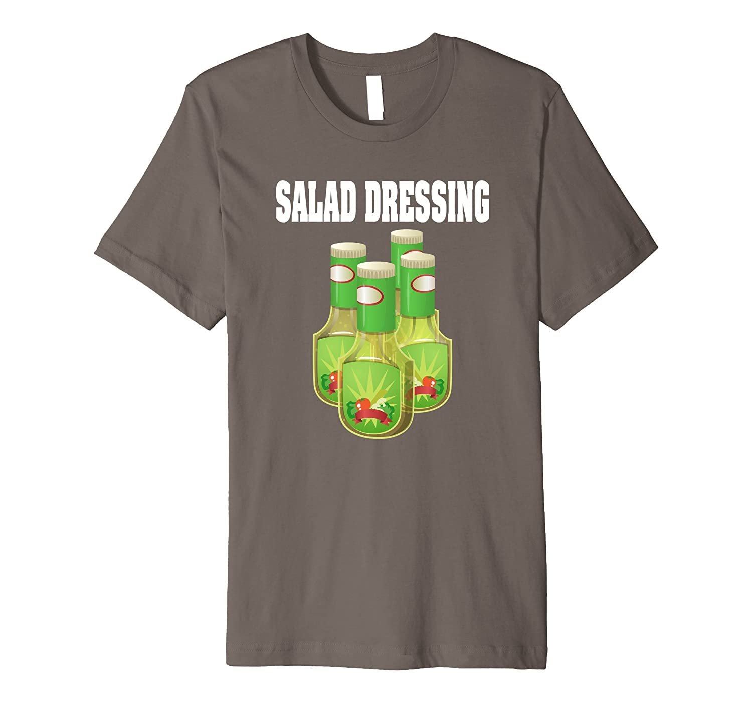 Salad Dressing Couple Costume Premium Shirt Salad & Dressing