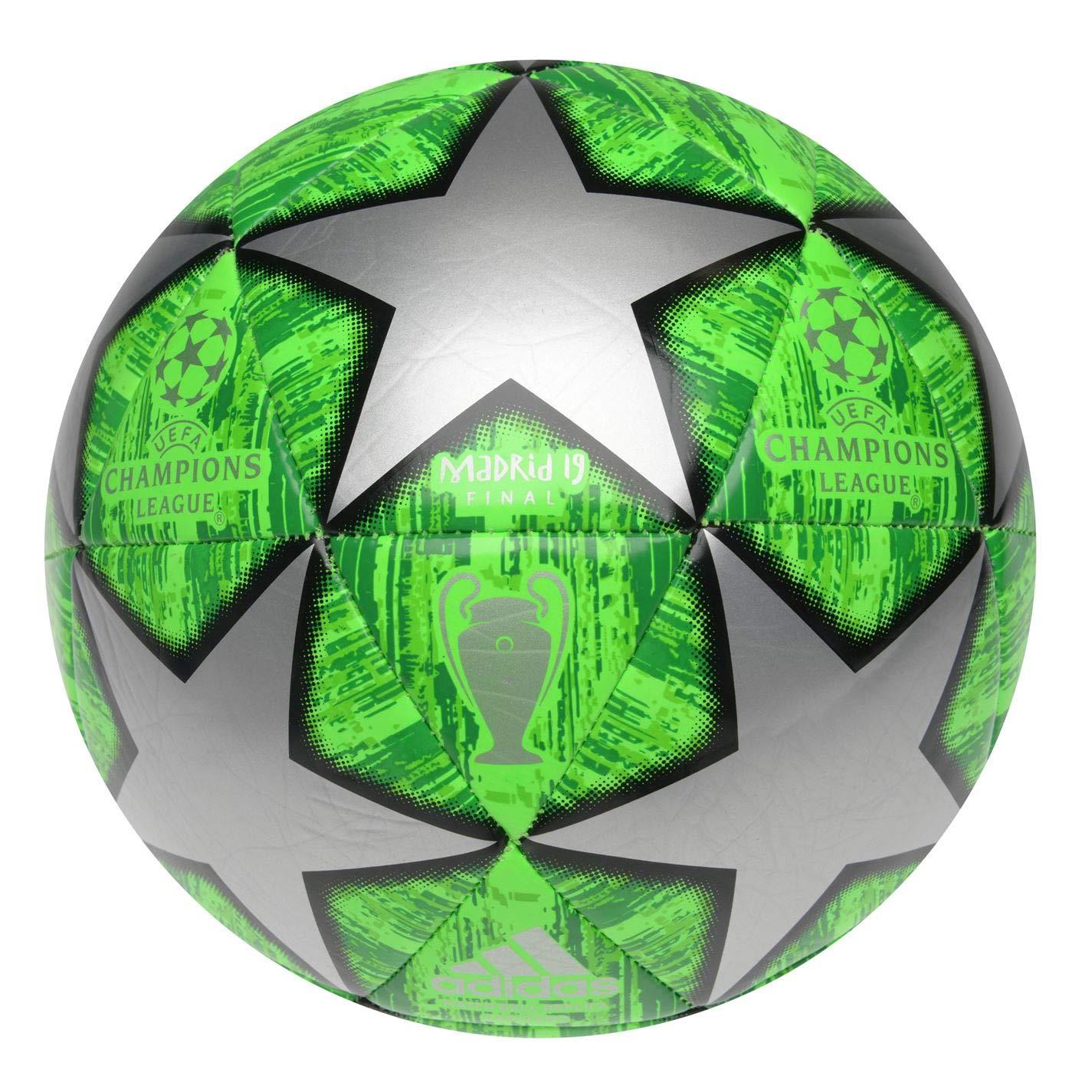 Champions League Madrid Final Football