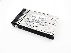HP 508010-001 2TB 7200RPM SAS-6GBITS 3.5 HD - 507616-B21