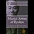 Martial Artists of Ryukyu: A Legacy by Motobu Choki (Ryukyu Bugei Book 3)