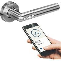 ORNO ZS-850 Elektronisch Deurslot Bluetooth Smart IP20 Openen via Pincode en via de Applicatie