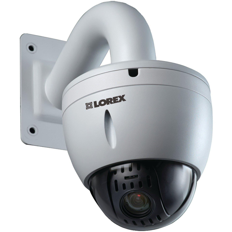 Amazon.com : LOREX LNZ32P12 HD Security Camera (White) : Camera ...