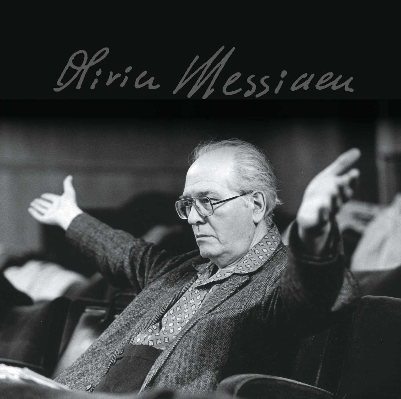 Oliver Messiaen Complete Edition [32 CD Limited Edition] by Deutsche Grammophon