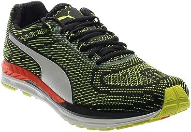 0198eccc4967 PUMA Mens Speed 600 S Ignite Running Athletic Shoes