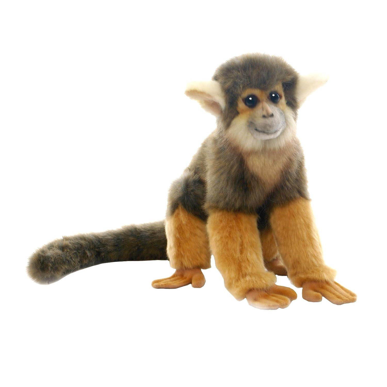 amazon com hansa squirrel monkey 10