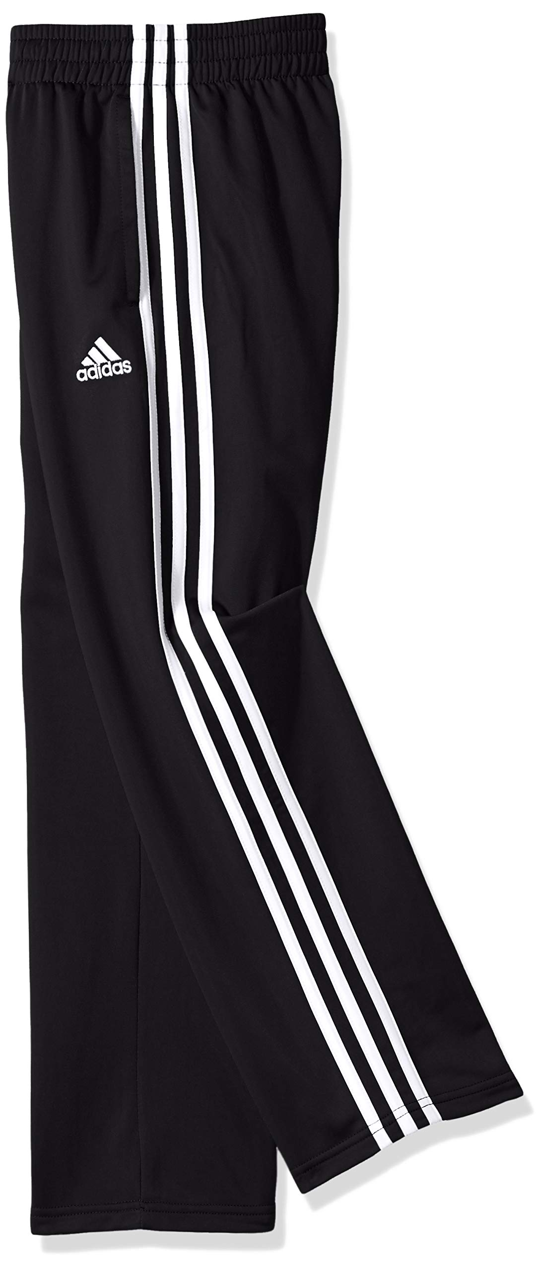 86fa00ce1b1d adidas Boys  Big Tricot Pant