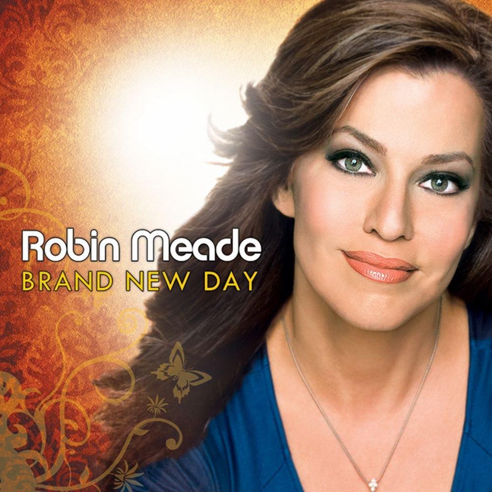Robin Meade Brand New Day Amazon Music