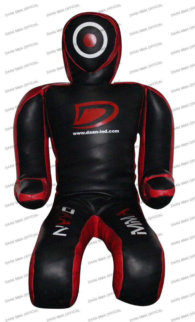 MMA DAAN MMA Ringen /70/cm Wrestling-Bag Judo Kampfsport/