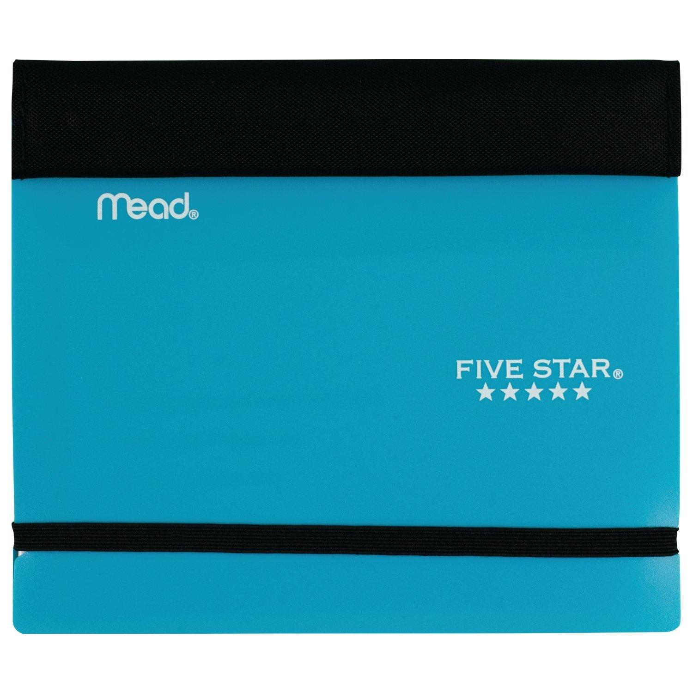Mead Five Star Advance 3 x 5 Index Card Keeper (MEA50644)