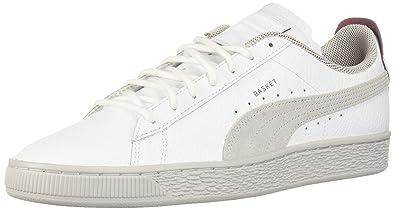low priced 39045 cd8e6 PUMA Men's Ferrari Basket Sneaker