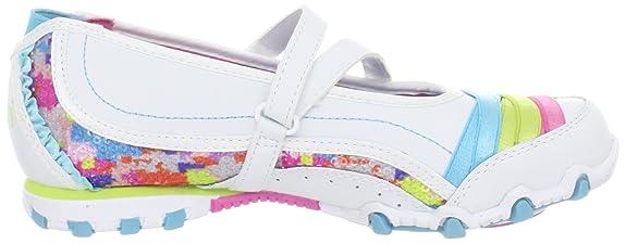 Skechers Prima Prancy 82037L Mädchen Ballerinas