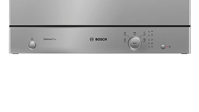 Bosch serie table top dishwasher freestanding sks e eu