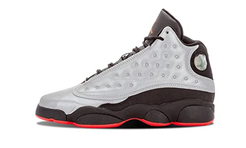 timeless design 75848 282c6 Nike Air Jordan 13 Retro PRM (GS) - 6Y Infrared 23 quot  - 696299