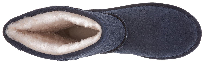BEARPAW Women's Emma Short Snow Boot B015JL5XIS 11 B(M) US|Navy Ii