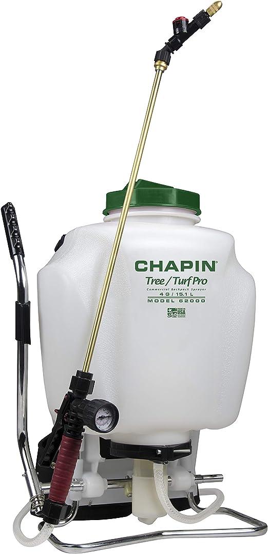 CHAPIN 62000 4-Gallon Backpack Sprayer