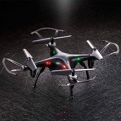 Anyutai X13 Mini drone télécommandé de Quadrocopter, 3D fraisant léger avec le mode sans tête pour les débutants et les garçons
