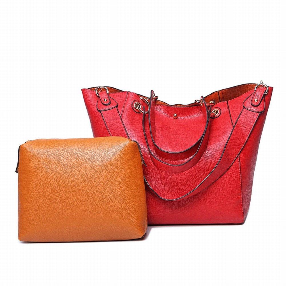 Damen Handtaschen Damen Taschen Damen Taschen , rot