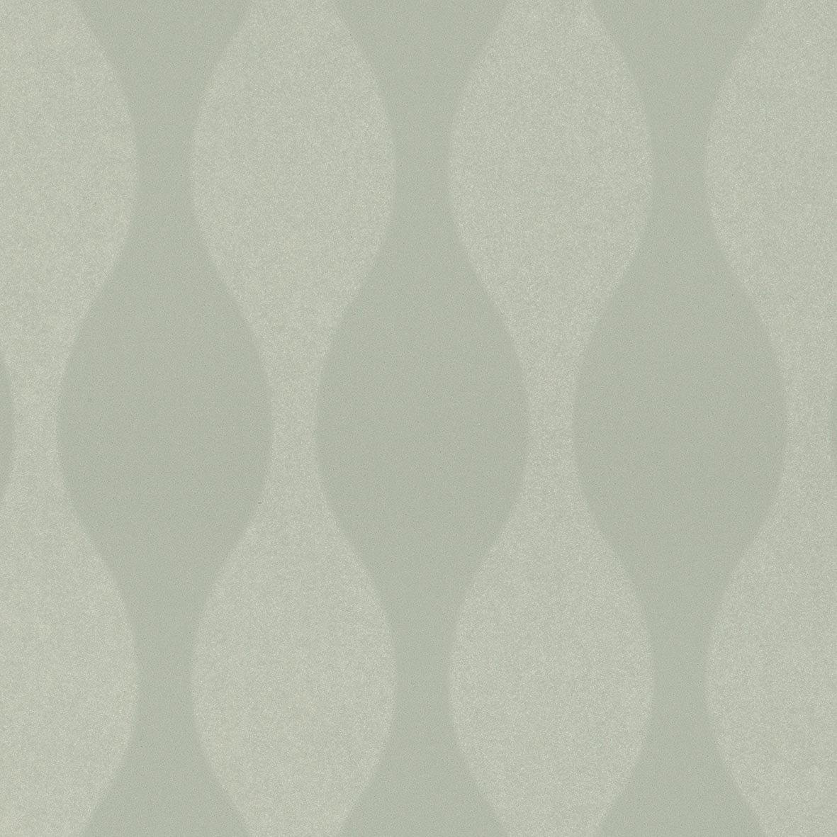 リリカラ 壁紙48m モダン 和文様 グリーン kioi LW-2474 B07612FQ92 48m|グリーン