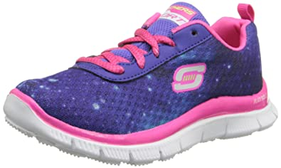 Skechers Kids 81884L Skech Appeal Athletic Sneaker Little KidBig Kid