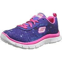 Skechers Skech Appeal Color Clash, Girls' Multisport Outdoor Shoes