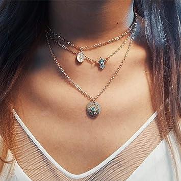 Long Crystal Necklace Boho Necklace Boho Chic Jewelry Crystal Necklace Long Layering Necklace Crystal Point Necklace Crystal Pendant