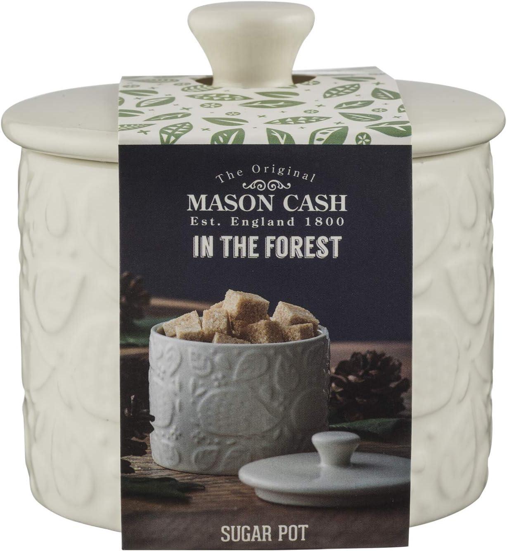 Steingut 3 St/ück Mason Cash 2001.076 Messbecher cremefarben
