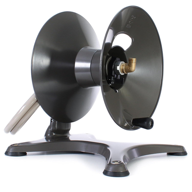 Eley / Rapid Reel Free Standing Garden Hose Reel Model 1042