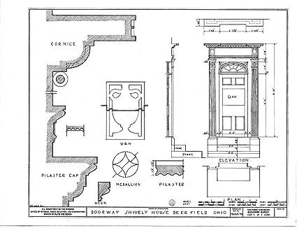 Doorway Schematic - Schematics Online on