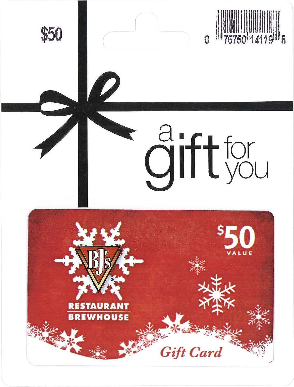 Amazon bjs restaurant gift card 25 gift cards xflitez Gallery