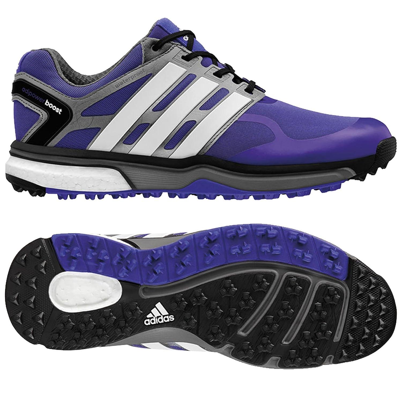 adidas Adi Power Sport Boost Golf Shoes Q46925 Night