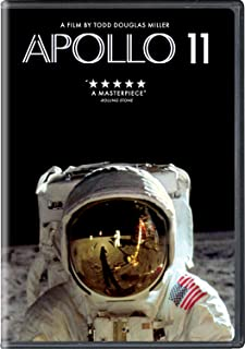 Book Cover: Apollo 11