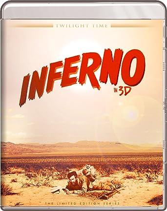 Inferno (3D / 2D)