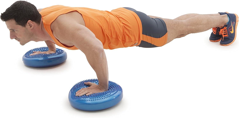 AMAYA SPORT - Balance Cushion - Disco de Inestabilidad - Color ...