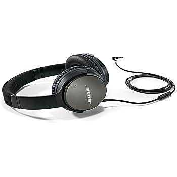 Auf der Suche nach guten Noise Cancelling Kopfhörern werden Sie bei dem Hersteller Bose fündig.