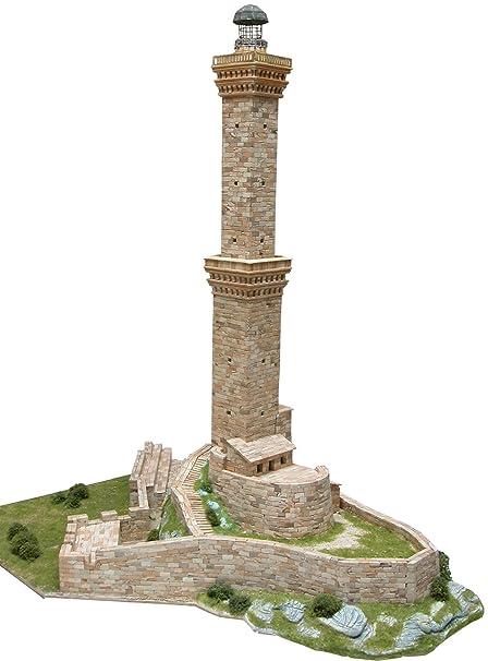 Amazon Genova Lighthouse Model Kit Toys Games