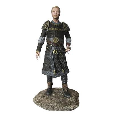 Dark Horse Comics FIGDAR016 - Game Of Thrones - Figurine Jorah Mormont